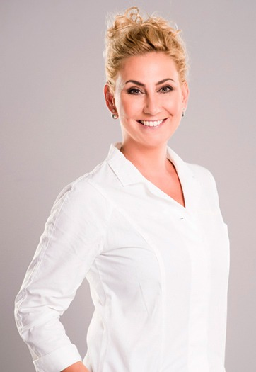 MUDr. Lucie Zárubová