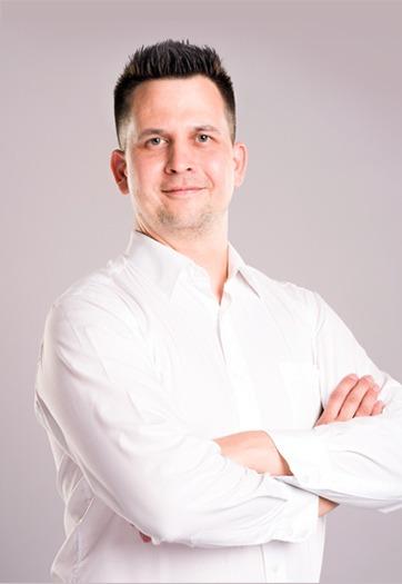 MUDr. Martin Chorvát