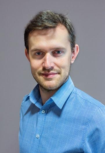 MUDr.Matúš Baran, MBA